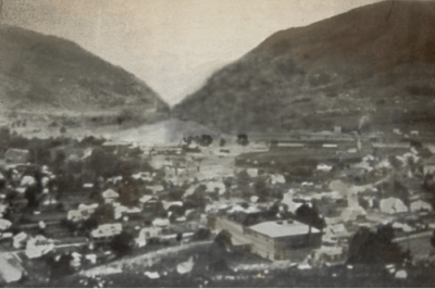 Narrows 1930