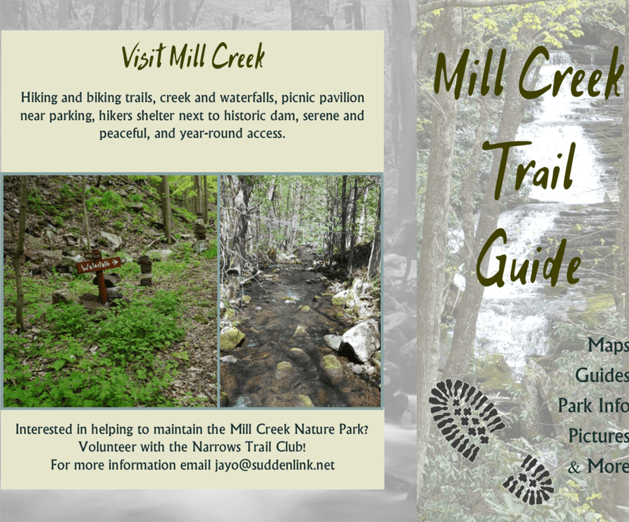 Mill Creek Nature Park