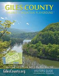 Virginia's Mountain Playground