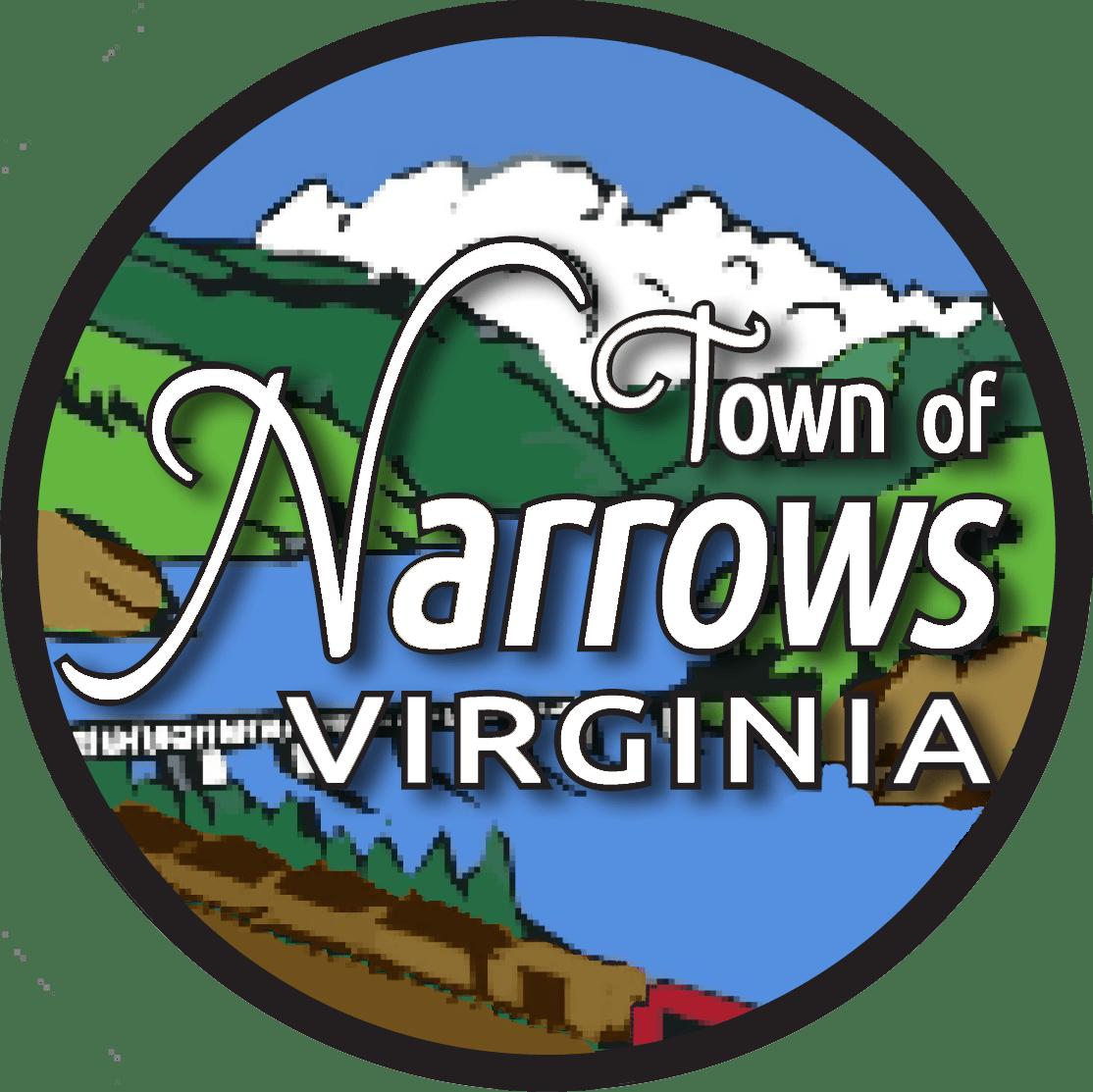 Town of Narrows